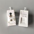 UK Type wall socket UTP cat5e face plate