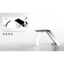 Grifo de lavabo electrónico de lujo (DH13)