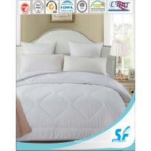 Polyester Microfiber Fill Quilted Comforter Duvet Set