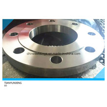 Ss304 Forged Stainless Steel Slip on Flanges
