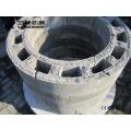 QFT12-15Broche de construction, bloc creux en provenance de Chine