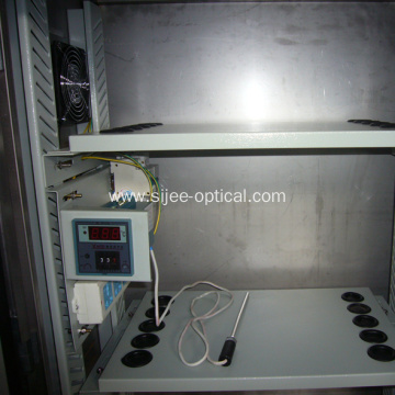 Outdoor Telecom Broadband Network Cabinet