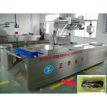 Beef Jerky Small Bag Vacuum Packing Machinery
