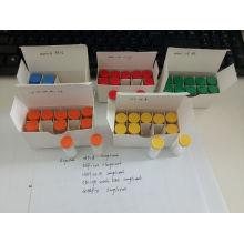 Poudre de peptide de quantité totale PT-141 pour l'approvisionnement de laboratoire de dysfonctionnement sexuel