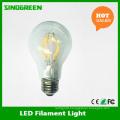 New Product 85-265V 8W LED Filament Bulb