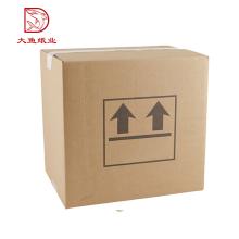 Caja desechable profesional nueva al por mayor del cartón de la fruta de China al por mayor