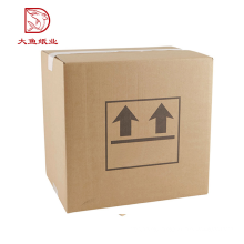 Professional new disposable wholesale China fruit small carton box