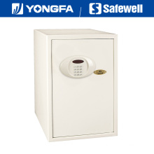 Safewell Ra Painel 56cm Altura Digital Hotel Safe
