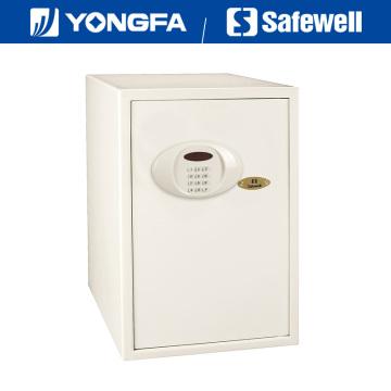 Safewell Ra Painel 56cm Altura Digital Hotel Safe