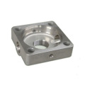 Custom precise stainless steel cnc castings parts