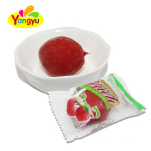 Halal Chinese Preserved Red Peach for sales