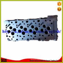 D4CB Amc908753 Cabeza de cilindro para Hyundai