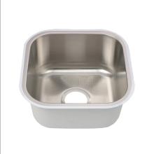 SUS304 Barthroom Hand Wash Sink