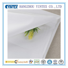 High Quality Comfortable Cotton Fabric - White