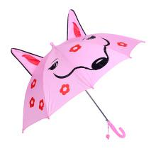 Niño creativo lindo de la forma del animal / niños / paraguas del niño (SK-03)