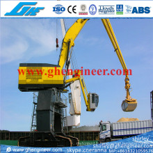 250tph Machine de manutention industrielle lourde