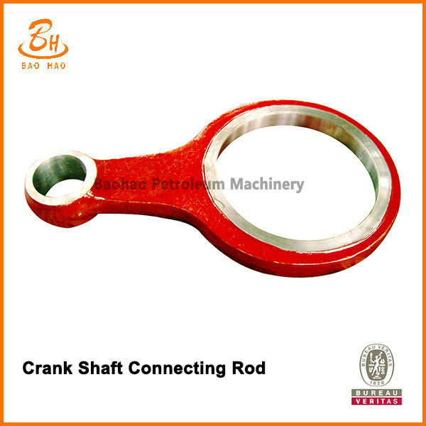 Crank Shaft Connecting Rod