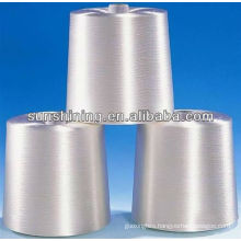 100% pure wool yarn raw white
