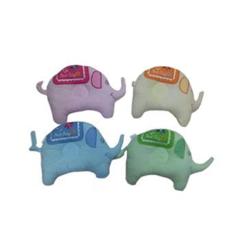 Eco - Friendly Elephant forma cuscino del bambino