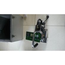Máquina de geomembrana de soldadura de geomembrana de PVC 1.0mm