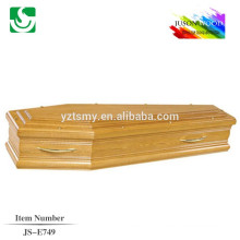 trade assurance supplier reasonable price above ground coffin