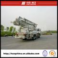 37m Isuzu monté sur camion de livraison béton pompe (HZZ5270THB)