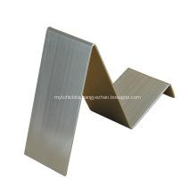 304 Stainless Steel High Heel Shoe Display