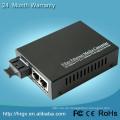 TV Broadcast Video Audio Konverter 10M 100M 1000M Ethernet Netzwerk Medienkonverter