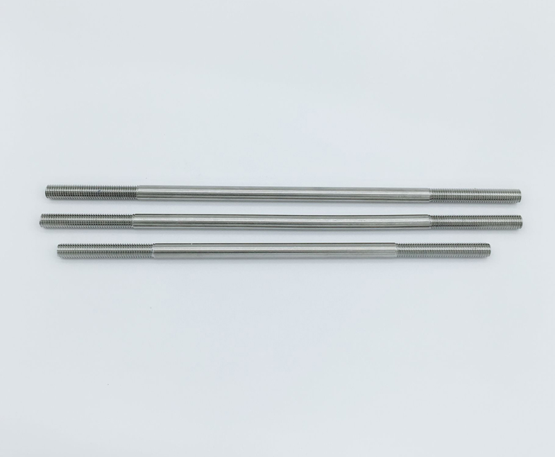 Spring Stainless Steel 316 Dowel Pin