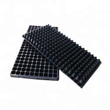 bandeja plástica barata bandeja de siembra de plástico
