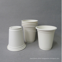 Eco-Friendly Biodegradable disposable Biodegradable Cornstarch CPLA Cups