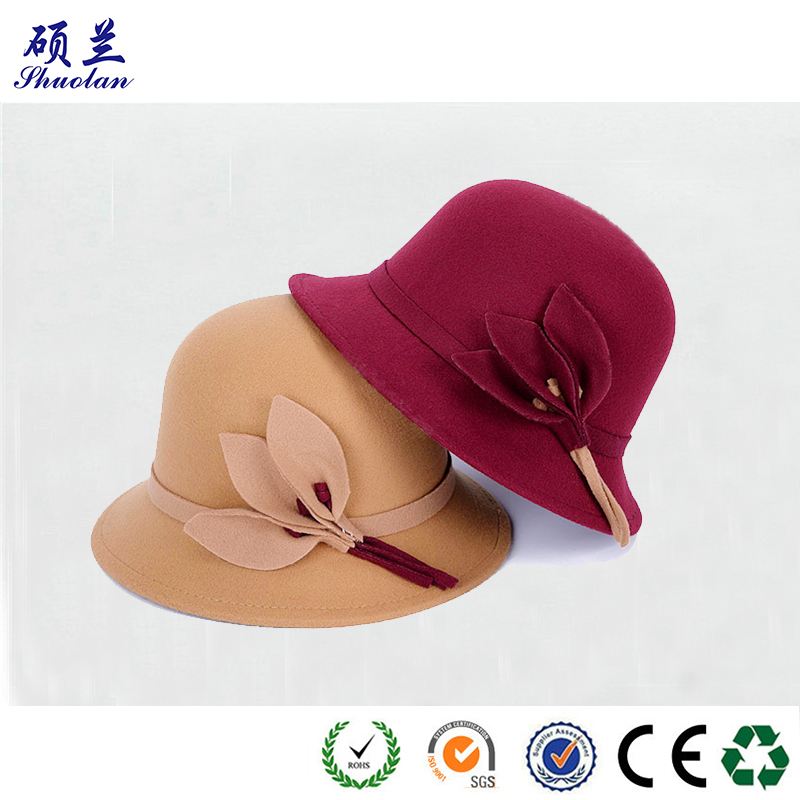 Hot Sale Felt Hat Bodies