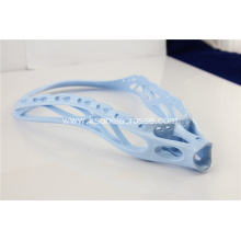 Best Quality for Plastic Lacrosse Head For Man Hot Selling Professional Unstrung Lacrosse Head export to Japan Suppliers