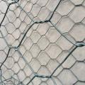 PVC-beschichtetes Gabionennetz für Stein