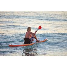 Доска для серфинга с веслом Ocean Sports Fun Sup с EVA