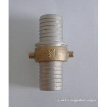 good quality Suction Hose Coupling Pin-lug hose shank