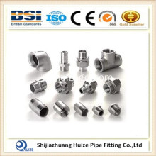 Forged Pipe Fitting Union of the B 16.11 Norm