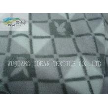 Tissu peluche PV pour Textile à la maison 034