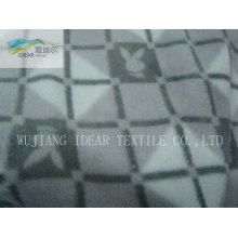 PV плюша ткани для домашнего текстиля 034