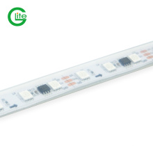 CE/RoHS LED Pixel Ws2811 RGB Pixel LED Light 30LED 9W outdoor LED Strip