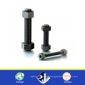 China Supplier ISO Certificated Manufacture Thread Rod