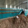 24M 3 Deck Veneer Jet Roller Dryer