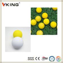 2016 Новый дизайн Красочный двойной мяч Лакросс Оптовая двойной мяч массаж