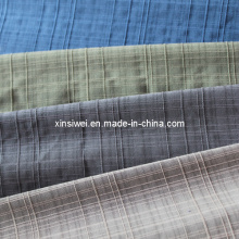 Jacquard Rayon Polyester Fabric for Garment (SL1119)