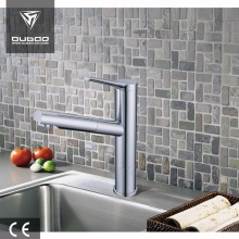 Designer Extension Pull Out Hose Kitchen Faucet