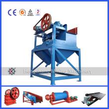 mining jigger machinery