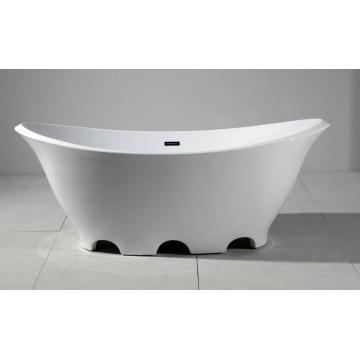 Belle baignoire autonome en acrylique