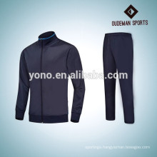 Excellent quality hot wholesale soccer tracksuit for women/men