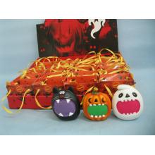 Abóbora de Halloween cerâmica artes e ofícios (LOE2373A-6)