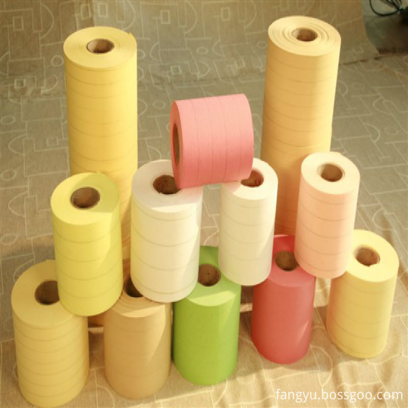 Crylic And Phenolic Resin Oil Filter Paper